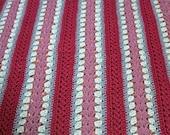 Crochet blanket. Crochet ...