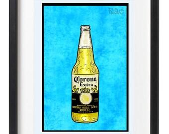 La Botella / Corona / Beer