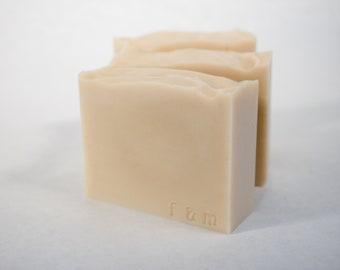 Kingdom | Frankincense and Myrrh | All Natural Soap | Essential Oil Soap | Fatty's Soap Co. | Cold Process Soap