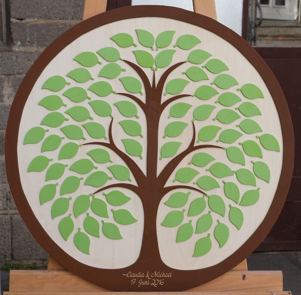 Baum des Lebens Wedding Tree