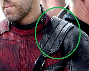 Deadpool 2 Shoulder Pad accessorie