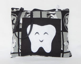 Star Wars Tooth Fairy Pillow