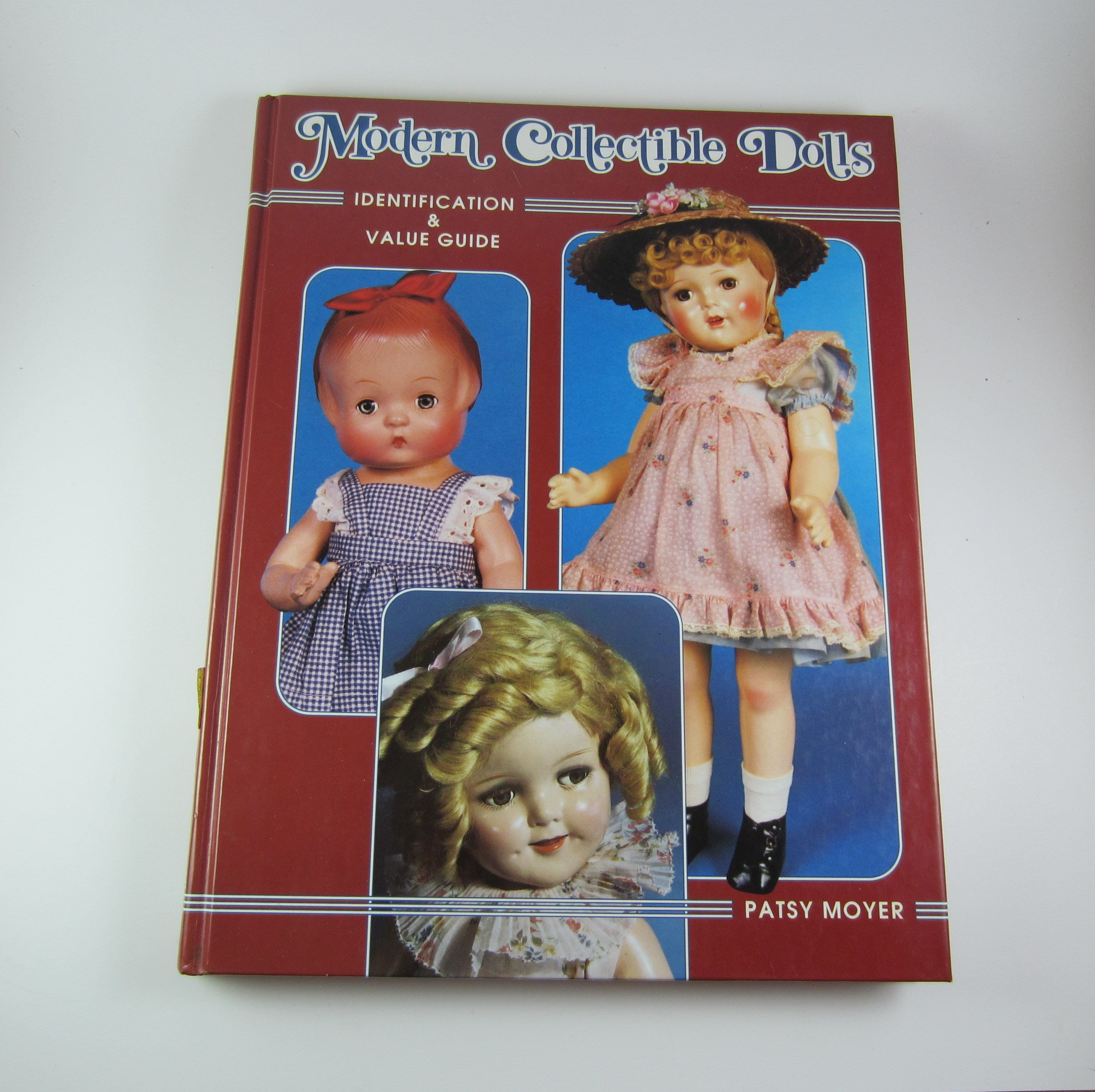 doll price guide book manual guide example 2018