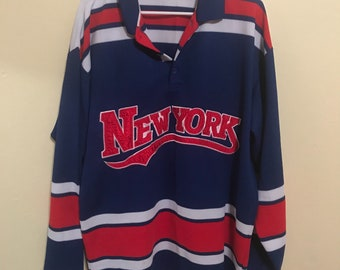 Vintage NY Jersey