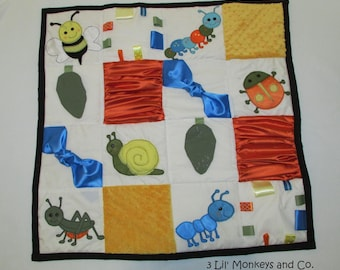 A Bugs Life Tummy Time Mat