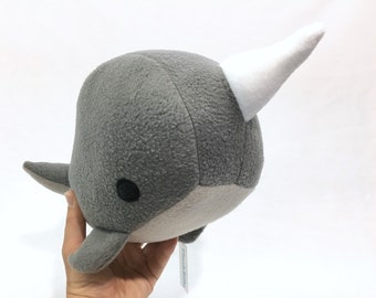 Grey Narwhal