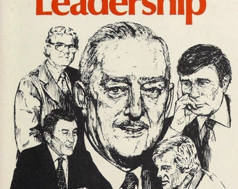 ISBN 0566025132  Motivational Leadership (Hardcover) by Alfred Tack 1984 First Edition