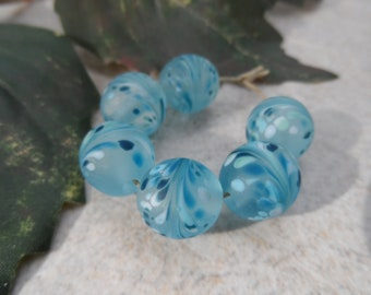 Handmade Lampwork Beads, Handmade Glass Beads