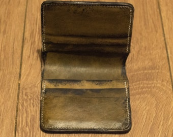 Antique Style Card Holder