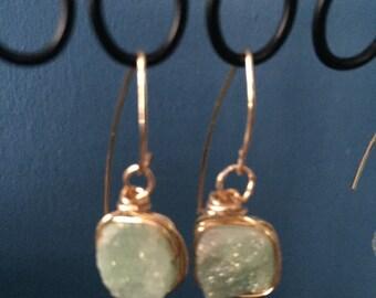 Rough Seas Earrings