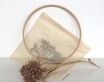 Circular Weaving Loom 28cm / 11 inch