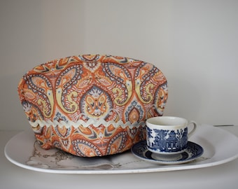 Tea cozy, Tea cosy