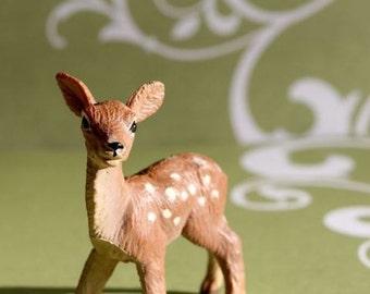 Darling Deer - Photograph - Various Sizes
