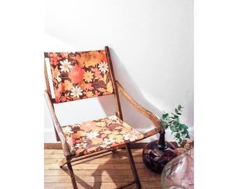 Folding chair - Folding chair