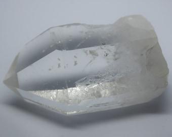 Starbrary quartz crystal point