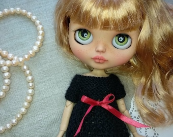 Outfit for Blythe dolls. Dress