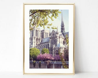 Extra large wall art, mothers day gift, Paris photography, wall art canvas, Paris wall art, framed wall art, canvas art, Paris print