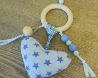 """little toy rattle """"bundle"""".for baby love!"""