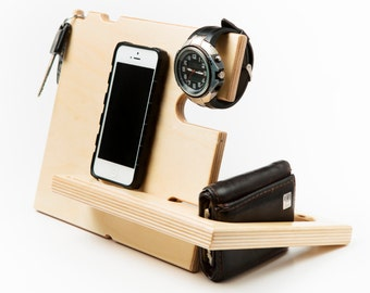 Iphone caddy