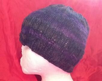 Truffle Hat Pattern
