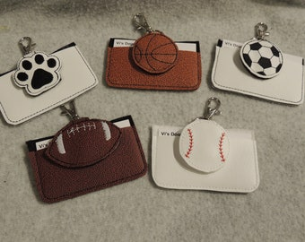 Business  Card Holder You Pick