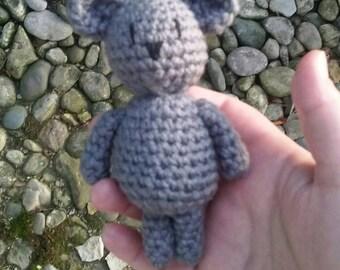Teddy Bear, Bear Stuffed Animal, Teddy Bear Plushie, Stuffed Bear
