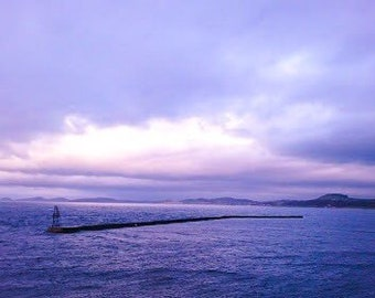 Adrossan Harbour