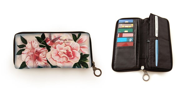 retro wallet,vintage wallet,Honeybird wallet,gift,gifts for her,gifts for mom,Woody Ellen handbag,christmas gifts,christmas gift ideas