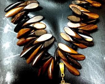 Onyx & Wood