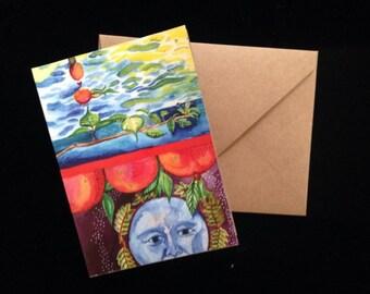 La Luna Gift Card