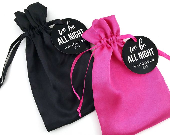 We Be All Night Bag (FPS0BT6)