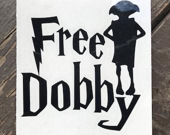 Free Dobby Etsy
