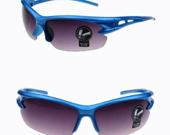 High Quilty Explosion-proof UV 400 Sport Sunglasses
