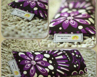 Replacement Cover for Lavender Eye Pillow