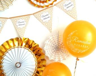 Ramadan Decoration,Ramadan Bunting, Ramadan Decorations, Ramadan Party, Ramadan Balloons, Ramadan 2018, Ramadan Gifts, Ramadan Banner