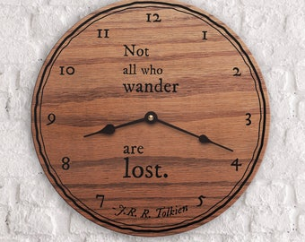 Popular Quotes on Change - Freedom Quotes - Story Book Quotes - Not All Who Wander Are Lost - JRR Tolkien