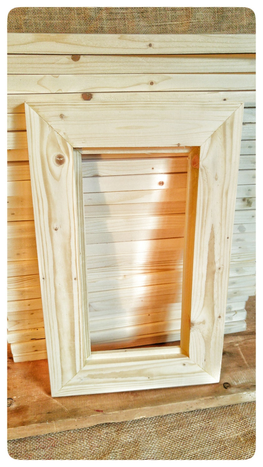 25 wood frames no hardware or glass bulk wood frames 5x10 wood sold by swproducts jeuxipadfo Choice Image