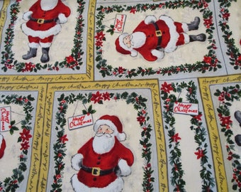 Christmas Placemats (set of Four)