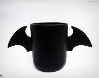 Batarang Mug