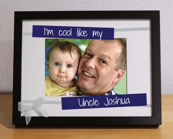 Christmas Gift for Nephew Uncle Birthday Gift Favorite