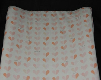 Standard Changing Pad Cover / IKEA Vadra Change Pad - Happily Ever After