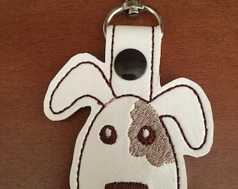 Key Fob - Dog