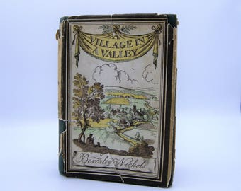 A Village in a Valley by Beverley Nichols (Vintage)