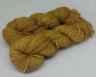 BFL Aran - Honeycomb - 100% Bluefaced Leicester