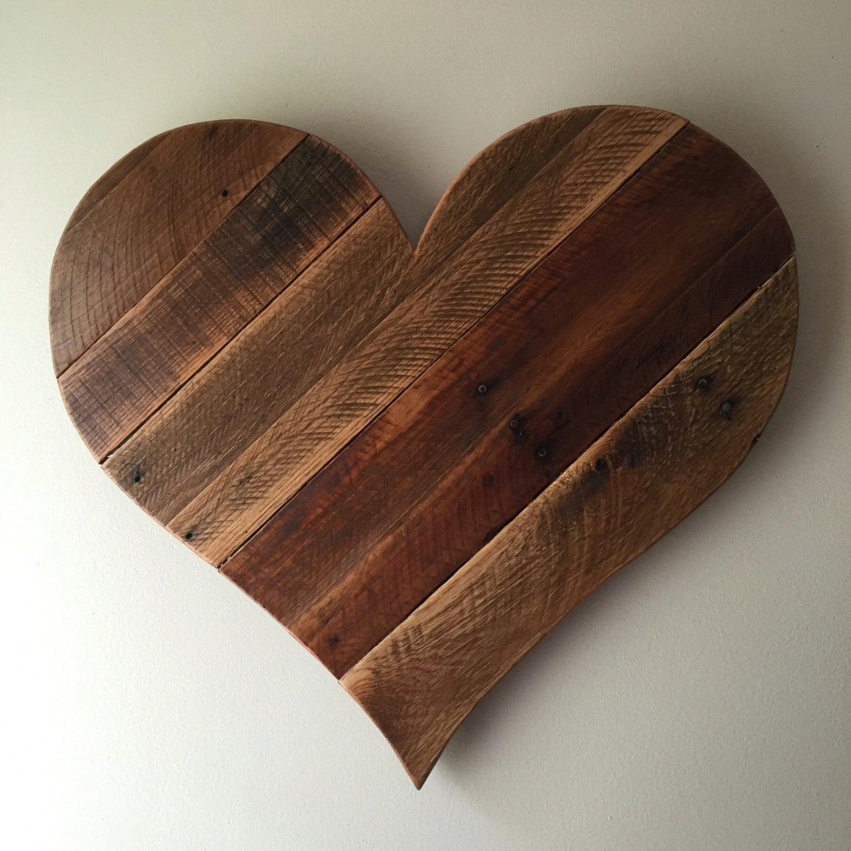 3 4 WEEK WAIT Rustic Reclaimed 27 pallet wood