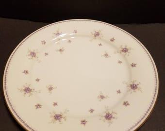 Noritake Melita 6205 10.5 Inch Dinner Plate