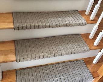 TRUE Bullnose™ Carpet Stair Tread U2013 Mulberry   Beaulieu   Scotchgard™   Pet