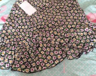 Zara skirt 10 new