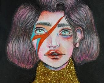 Stardust Kissed