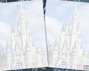 """Castle Paper 